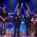 Jamie Raven hajszál hijján megnyerte a Britain's Got Talent-et