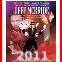 JEFF McBRIDE - The legend comes to Budapest