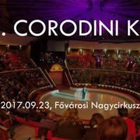 30. Corodini Bűvésztalálkozó - most szombaton!