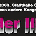 Beszámoló - Festival der Illusionen Sindelfingen
