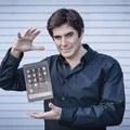 David Copperfield dollármilliárdos lett!