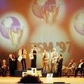 A bűvész világbajnokság magyar indulói 1967-2015