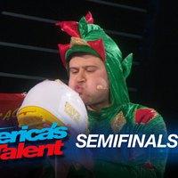 Az America's Got Talent 10 döntőse közül 4 bűvész