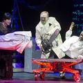 A Cirque du Soleil megvette az Illusionists-et tokkal-vonóval