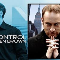 Derren Brown: Mind Control újabb season