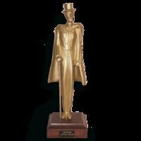 Soma kapta a Mandrakes d'Or díjat Párizsban