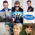 A legnépszerűbb hazai bűvészek a közösségi médiában - 2020