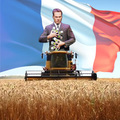 Soma aratott Franciaországban