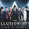 Mega illúzió show - Budapestre jön ősszel a The Illusionists