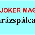 Joker Magic Day 2009. április 18-19.