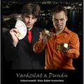 Varázslat a Dunán DVD
