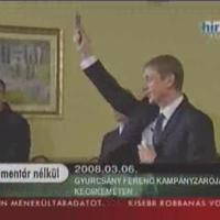 Card to Pocket - Gyurcsány Ferenc előadásában