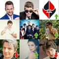 A legnépszerűbb hazai bűvészek a közösségi médiában - 2018. június