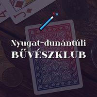 Interjú Csirmaz Andrással a Nyugat-dunántúli Bűvészklubról