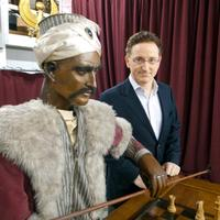 Steve Cohen specialje a History Channel-en: Lost Magic Decoded