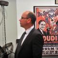 Kiállítás Houdiniről és Rodolfóról Kecskeméten