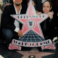 Penn & Teller csillagot kap a Hollywood Walk of Fame-en
