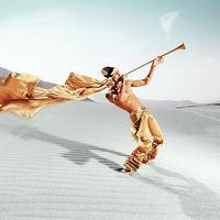 David LaChapelle szürreális fotói és montázsai