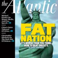 2010 legjobb magazin borítói az Amerikai Magazinszerkesztők Szövetsége szerint
