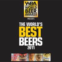 A világ legjobb söre díj 2011