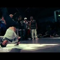 Breakdance válogatás