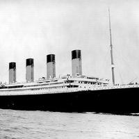 A történelem legnagyobb hajókatasztrófái