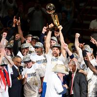 Best of NBA Playoffs 2011