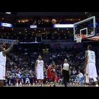NBA Bloopers: szerencsére a profik is hibáznak