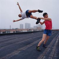 Li Wei különleges fotói