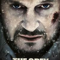 Filmkritika: Fehér pokol