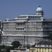 Országos Széchenyi Könyvtár