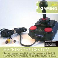 DTV - a C64 újjászületése