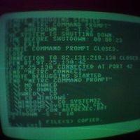 Hackeljünk és netezzünk c64-el!