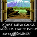 RPG-k őse: Times of Lore