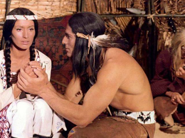 NDK-s indiánfilmek
