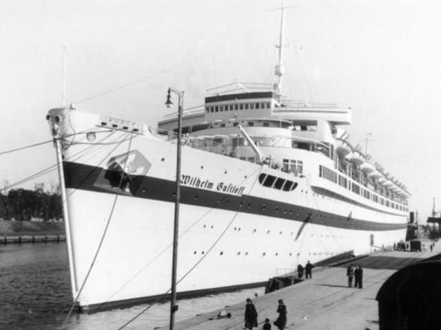 """Egy """"elfeledett"""" tragédia: a világ legnagyobb hajókatasztrófája"""
