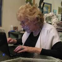 Nagymama és a technika