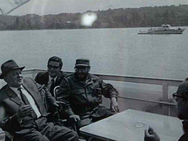 Castro Magyarországon