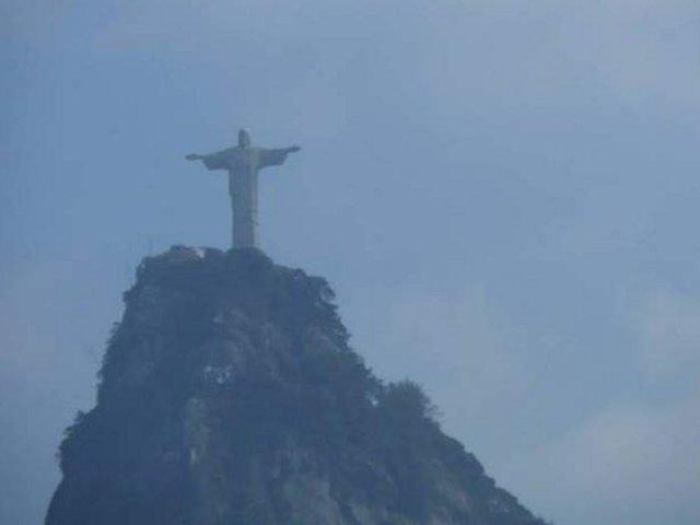 A kereszténység a ködbe vész