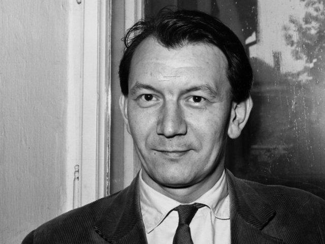 Kuczka Péter és a magyar sci-fi
