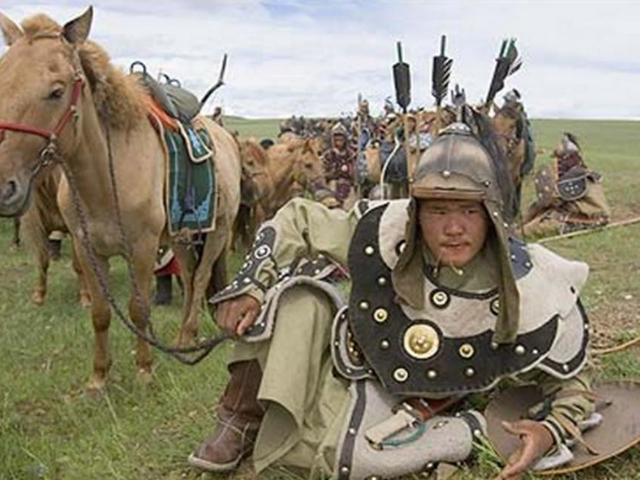 Miért nem utáljuk a mongolokat?