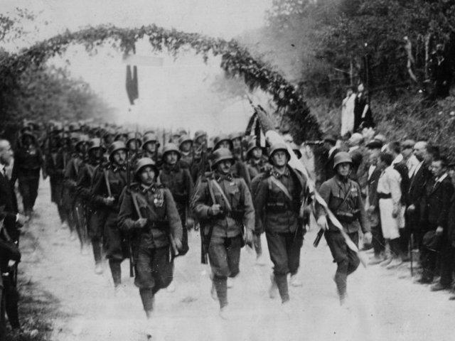 A Baranya–bajai Szerb–Magyar Köztársaság