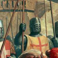 Magyarok a Szentföldön, II. András kereszteshadjárata