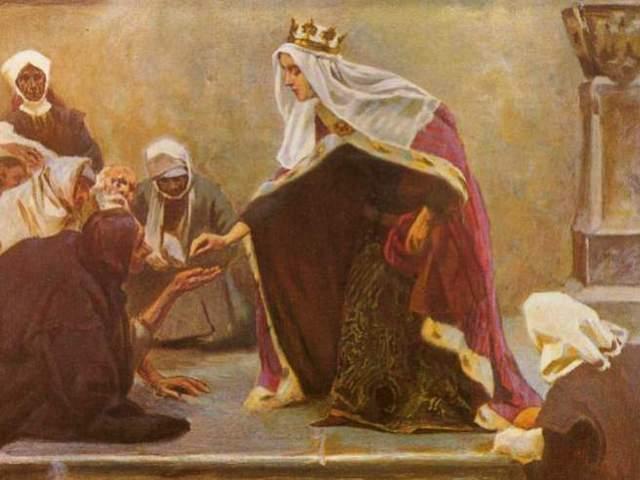 A magyar királylány, aki lengyel király lett