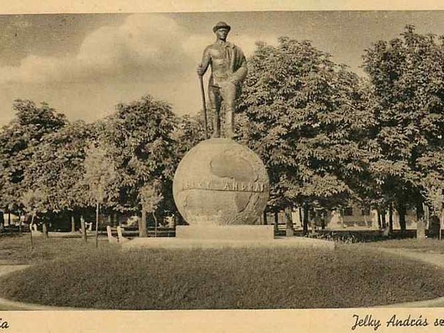 Egy 18. századi magyar világutazó