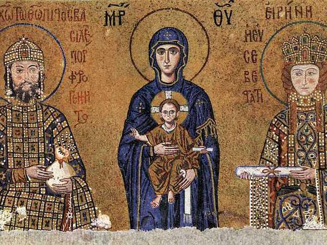 Árpád-házi Szent Piroska