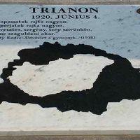 Az első találkozásom Trianonnal