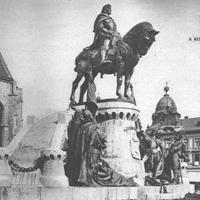 576 éve született Hunyadi Mátyás
