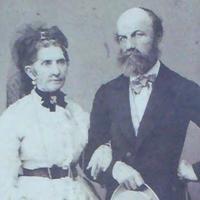 Vihar az esküvő körül – Jókai Mór és Laborfalvi Róza házassága