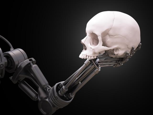 A mesterséges intelligencia zöldborsóban mérve